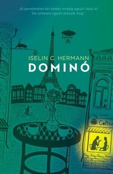 Iselin C. Hermann - Dominó [eKönyv: epub, mobi]