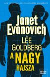 Janet Evanovich, Lee Goldberg - A nagy hajsza(Fox és O'Hare 2. rész)<!--span style='font-size:10px;'>(G)</span-->