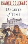 COLEGATE, ISABEL - Deceits of Time [antikvár]
