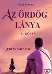 Zsanna Egri - Az Ördög lánya II. Beduin sólyom [eKönyv: pdf, epub, mobi]
