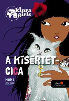 Moka - Kinra Girls 2. - A kísértetcica