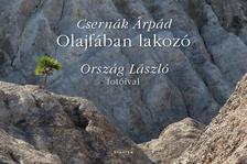 Csernák Árpád - Ország László - Olajfában lakozó - ÜKH 2017