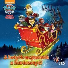 - Mancs Őrjárat - A kutyik megmentik a Karácsonyt!