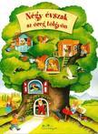 Anne-Marie Frisque - Négy évszak az öreg tölgyön - 4. kiadás