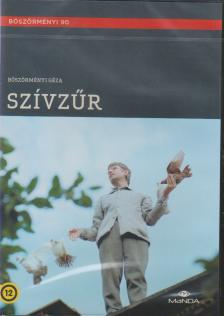 Böszörményi Géza - SZÍVZŰR
