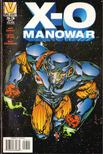 Sears, Bart, Bailey, Jeff - X-O Manowar Vol. 1. No. 53 [antikvár]