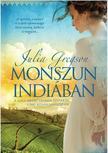 JULIA GREGSON - MONSZUN INDIÁBAN<!--span style='font-size:10px;'>(G)</span-->