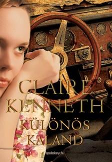 Claire kenneth - Különös kaland [eKönyv: epub, mobi]