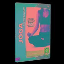 - Jóga edzésprogram - DVD -