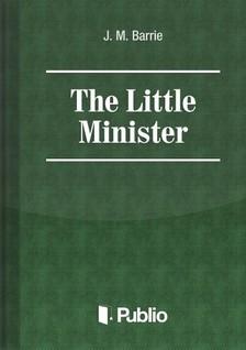 Barrie J. M. - The Little Minister [eKönyv: pdf, epub, mobi]