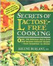 Secrets of Lactosefree cooking [antikvár]