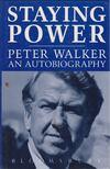 Peter Walker - Staying Power [antikvár]