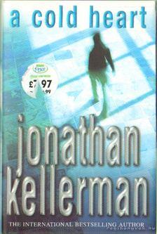 Jonathan Kellerman - A cold heart [antikvár]
