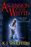 Wrighton K. S. - Ascension of the Whyte [eKönyv: epub,  mobi]