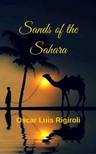 Rigiroli Oscar Luis - Sands of the Sahara [eKönyv: epub,  mobi]