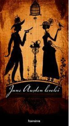 Jane Austen - Jane Austen levelei -