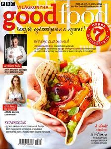 . - Good Food VII. évfolyam 06 . szám - 2018.JÚNIUS