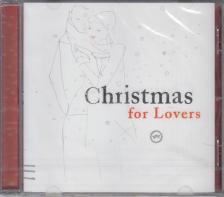 - CHRISTMAS FOR LOVERS CD