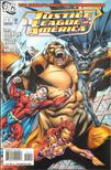 Bagley, Mark, James Robinson - Justice League of America 41. [antikvár]