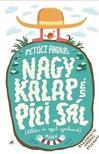 PETŐCZ ANDRÁS - Nagy Kalap és Pici Sál<!--span style='font-size:10px;'>(G)</span-->