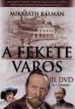 - FEKETE VÁROS III. 5-7. EPIZÓD [DVD]