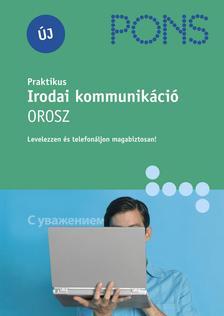 Anatoly Orlov - PONS Irodai kommunikáció Orosz