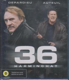 Olivier Marchal - 36 - HARMINCHAT - BRD -