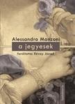 Alessandro Manzoni - A jegyesek I. kötet [eKönyv: epub,  mobi]