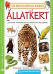 Bogos Katalin, Németh Csongor - Állatkert - Játékos ismerkedés az állatkert világával<!--span style='font-size:10px;'>(G)</span-->
