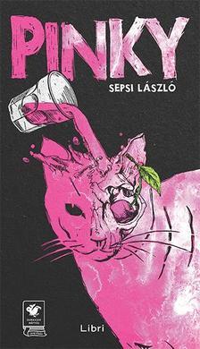 Sepsi László - Pinky