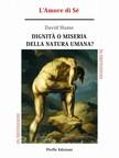 Fabrizio Pinna David Hume, - Dignita o miseria della natura umana? L'Amore di Sé [eKönyv: epub,  mobi]
