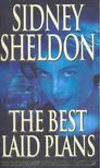 Sheldon Sidney - The Best Laid Plans [antikvár]