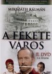 - FEKETE VÁROS II. 3-4. EPIZÓD [DVD]