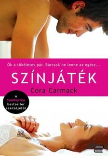 Cora Carmack - Színjáték [eKönyv: epub, mobi]