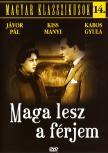 - MAGA LESZ A FÉRJEM  DVD