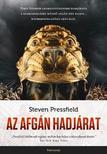 Steven Pressfield - Az afgán hadjárat ###<!--span style='font-size:10px;'>(G)</span-->