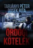 Tarjányi Péter Dosek Rita - - Az ördögi kötelék [eKönyv: epub, mobi]