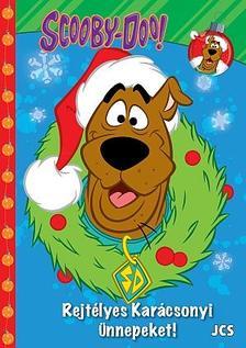 - Scooby-Doo - Rejtélyes Karácsonyi Ünnepeket!