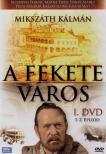 - FEKETE VÁROS I. 1-2. EPIZÓD [DVD]