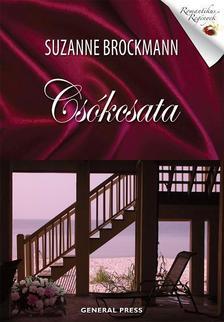 Suzanne Brockmann - Csókcsata