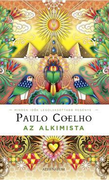 Paulo Coelho - AZ ALKIMISTA (ÉVFORDULÓS KIADVÁNY)