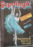 - Sputnyik 1987/8 augusztus [antikvár]