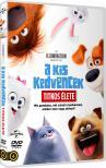 - KIS KEDVENCEK TITKOS ÉLETE [DVD]