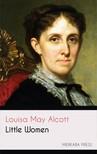 Louisa May Alcott - Little Women [eKönyv: epub,  mobi]