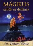 Doreen Virtue - MÁGIKUS SELLŐK ÉS DELFINEK - KÖNYV ÉS 44 KÁRTYA -<!--span style='font-size:10px;'>(G)</span-->