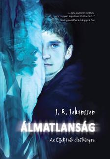 J. R. Johansson - Álmatlanság