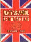 - Magyar-angol zsebszótár-Angol-magyar zsebszótár [antikvár]