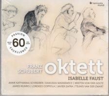 SCHUBERT - OKTETT CD