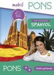 Pons - PONS Mobil Nyelvtanfolyam Spanyol<!--span style='font-size:10px;'>(G)</span-->