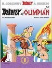 René Goscinny - Asterix 12. - Asterix az olimpián<!--span style='font-size:10px;'>(G)</span-->